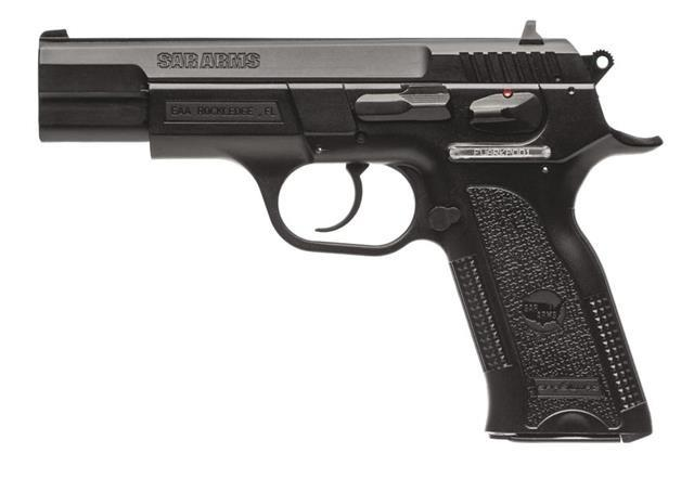 "EAA SAR B6P 9mm 4.5"" Barrel 16 Rnd 400422 NEW     Guns > Pistols > EAA Pistols > Other"