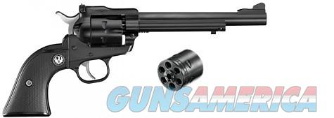 "Ruger Single Six Convertible 6.5"" .22LR NEW 0622    Guns > Pistols > Ruger Single Action Revolvers > Single Six Type"