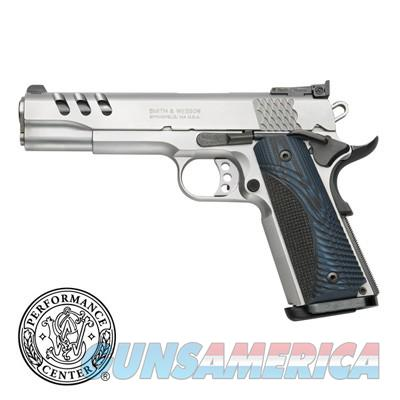 "S+W 1911 Performance Center 5"" NEW 170343    Guns > Pistols > Smith & Wesson Pistols - Autos > Steel Frame"