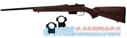 CZ 527 American 6.5 Grendel 03088 w/rings NEW  Guns > Rifles > CZ Rifles