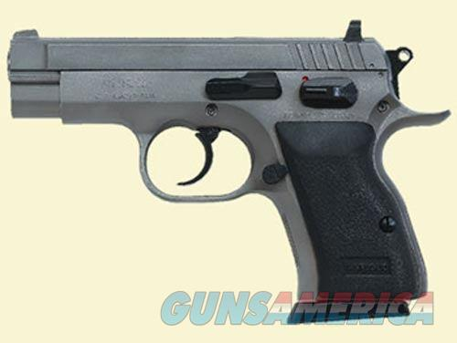 """EAA Witness Brushed Stainless 3.6"""" 9MM 999099 EZ PAY $50  Guns > Pistols > EAA Pistols > Other"""