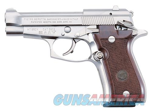 Beretta Cheetah 85 .380ACP J85F212 NEW     Guns > Pistols > Beretta Pistols > Cheetah Series > Model 85