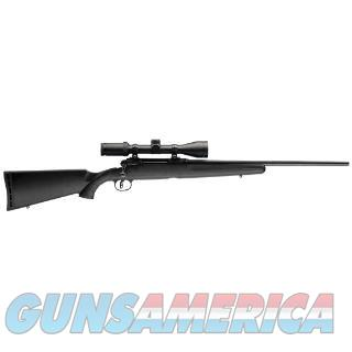Savage Axis II XP w/ Scope 22222 .22-250 NEW  Guns > Rifles > Savage Rifles > Axis