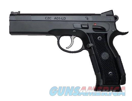 CZ AO1-LD 9MM 19+1 CZ Custom 91731 EZ PAY $181  Guns > Pistols > CZ Pistols