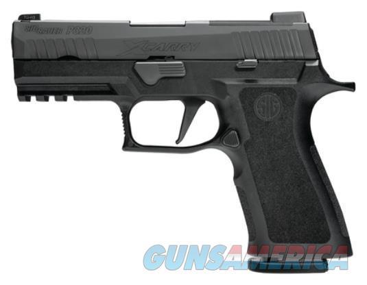 Sig P320 X-Carry 9MM 320XCA-9-BXR3-10 NEW  Guns > Pistols > Sig - Sauer/Sigarms Pistols > P320