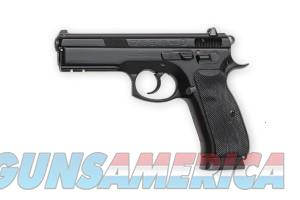 CZ-USA SP-01 9MM 91152 NEW  Guns > Pistols > CZ Pistols