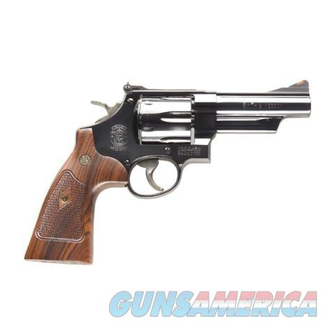 "S+W Model 29 .44MAG 4"" NEW 150254     Guns > Pistols > Smith & Wesson Revolvers > Full Frame Revolver"