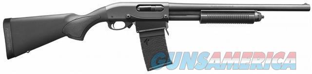 "Remington 870DM 12GA. 25"" 6 rnd 81350  Guns > Shotguns > Remington Shotguns  > Pump > Tactical"