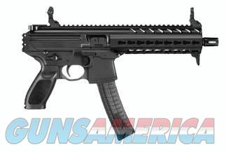 SIG MPX Pistol 9MM KeyMod Rail 30rd MPX-P-9-KM + FREE SCCY CPX-2!!!  Guns > Pistols > Sig - Sauer/Sigarms Pistols > Other