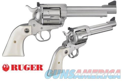 "Ruger Flattop .45ACP/.45COLT 5.5"" 5241 NEW  Guns > Pistols > Ruger Single Action Revolvers > Blackhawk Type"