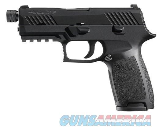 P320 Carry 9MM Threaded 320CA-9-BSS-TB  Guns > Pistols > Sig - Sauer/Sigarms Pistols > P320