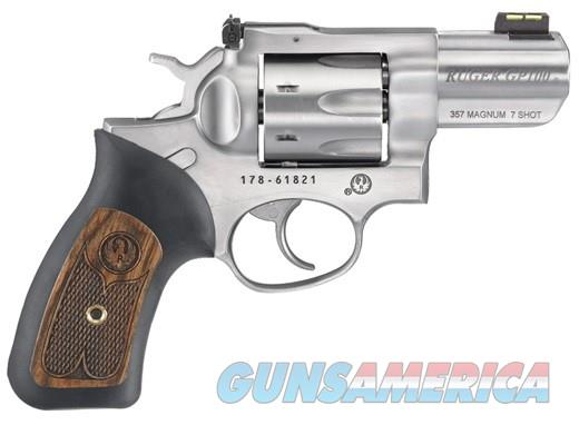 "Ruger GP100 GP-100 2.5"" 7-RND .357MAG 1774  Guns > Pistols > Ruger Double Action Revolver > GP100"