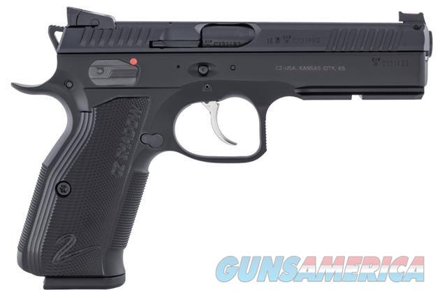 CZ Shadow 2 Black 9MM 91254 NEW No Reserve Last 1  Guns > Pistols > CZ Pistols