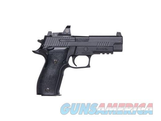 Sig P226 9MM Romeo 226R-9-BSE-SAO-RX  Guns > Pistols > Sig - Sauer/Sigarms Pistols > P226