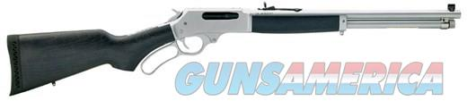 Henry All Weather .45/70 H010AW EZ PAY $78  Guns > Rifles > Henry Rifle Company