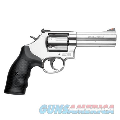"S+W 686 Plus 4"" 7-shot .357MAG NEW 164194 CA OK     Guns > Pistols > Smith & Wesson Revolvers > Full Frame Revolver"