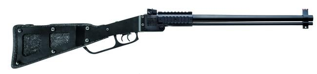 Chiappa M6 Combo .22LR 20Ga. New M6-22     Guns > Rifles > C Misc Rifles