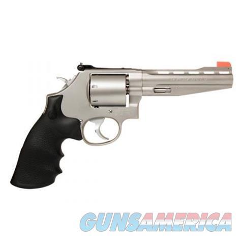 "S+W 686+ Performance Center 5"" 11760 NEW  Guns > Pistols > Smith & Wesson Revolvers > Full Frame Revolver"
