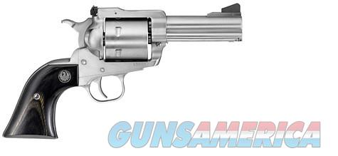"Ruger Super Blackhawk 3.75"" .44MAG TALO NEW 0817  Guns > Pistols > Ruger Single Action Revolvers > Blackhawk Type"