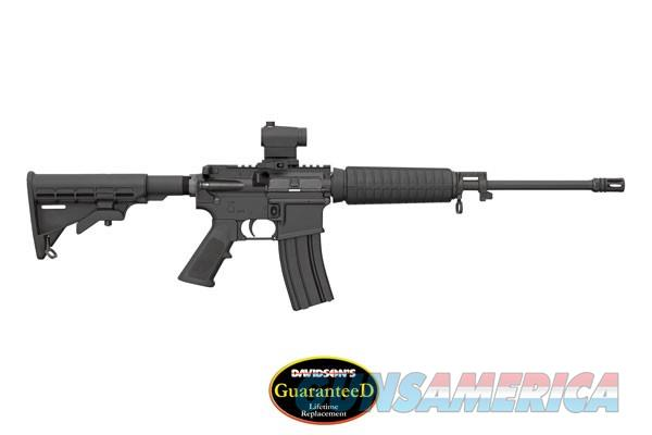 Bushmaster QRC 5.56 30Rnd 91046 w/ Red Dot  Guns > Rifles > Bushmaster Rifles > Complete Rifles