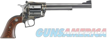 "Ruger Super Blackhawk Turnbull 7.5"" .44MAG 0819  Guns > Pistols > Ruger Single Action Revolvers > Blackhawk Type"