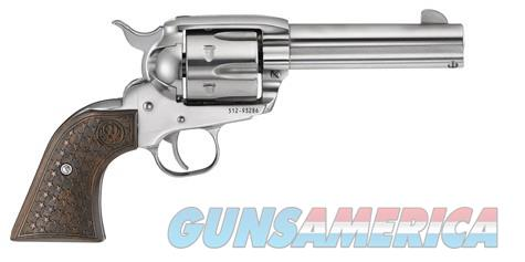 Ruger TALO Vaquero Sequental PAIR .357MAG NEW 5159  Guns > Pistols > Ruger Single Action Revolvers > Cowboy Action