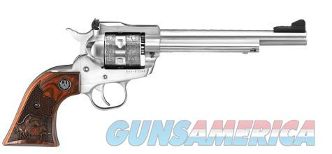 Ruger Single Six TALO Convertible Eng Cyl 0676 NEW     Guns > Pistols > Ruger Single Action Revolvers > Single Six Type