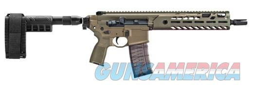 Sig Virtus Pistol .300 PMCX-300B-9B-TAP-FDE FREE SHIP!  Guns > Pistols > Sig - Sauer/Sigarms Pistols > Other