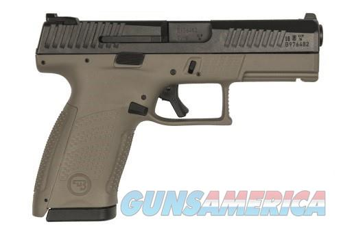 CZ P-10C FDE 9MM 01521 NEW EZ PAY $ 43  Guns > Pistols > CZ Pistols