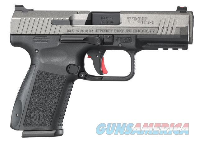 Century Canik TP9SF Elite 9MM HG3898TN NEW  Guns > Pistols > Canik USA Pistols