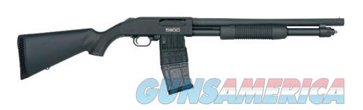 Mossberg 590M 12GA. 10 Rnd Mag Fed 50205  Guns > Shotguns > Remington Shotguns  > Pump > Tactical