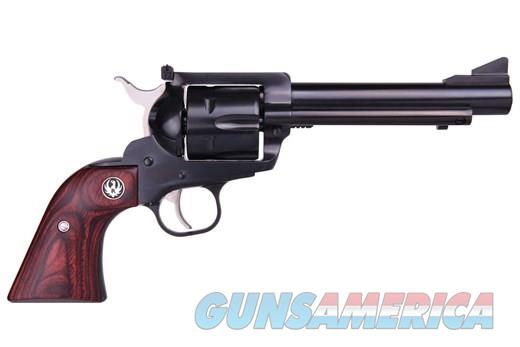"Ruger Flattop Convertible 5.5"" 9MM/.357MAG 5246  Guns > Pistols > Ruger Single Action Revolvers > Blackhawk Type"