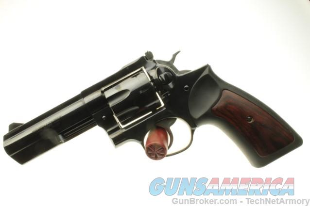 "Ruger GP-100 .357MAG 4.2"" Hi Polish 7-Rnd 1776  Guns > Pistols > Ruger Double Action Revolver > GP100"