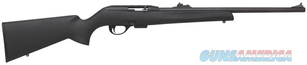 Remington 597 .22WMR Blue Syn Semi-Auto 96560 NEW     Guns > Rifles > Remington Rifles - Modern > .22 Rimfire Models