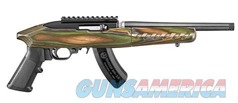 Ruger Charger New Model Takedown 4918 .22LR    Guns > Pistols > Ruger Semi-Auto Pistols > Charger Series