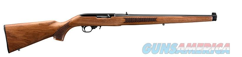 "Ruger 10/22 Mannlicher .22LR 18.5"" 11104 NEW SALE!    Guns > Rifles > Ruger Rifles > 10-22"