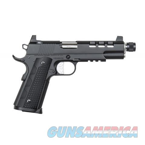 Dan Wesson Discretion Commander .45ACP 01887 NEW  Guns > Pistols > Dan Wesson Pistols/Revolvers > 1911 Style