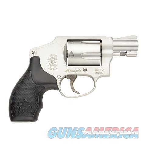 S+W 642 Airweight NEW .38SPC 163810 SALE!!  Guns > Pistols > Smith & Wesson Revolvers > Pocket Pistols