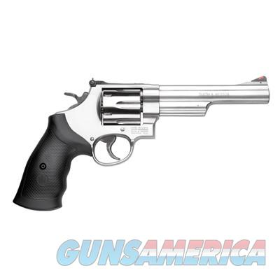 "S+W 629 6"" Bbl. .44MAG NEW 163606 FREE SHIP     Guns > Pistols > Smith & Wesson Revolvers > Model 629"