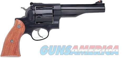 "Ruger Redhawk 5.5"" Blue .44MAG 5014 NEW  Guns > Pistols > Ruger Double Action Revolver > Redhawk Type"
