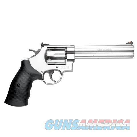 S+W M629 6.5' .44MAG CLASSIC 629 NEW 163638     Guns > Pistols > Smith & Wesson Revolvers > Model 629