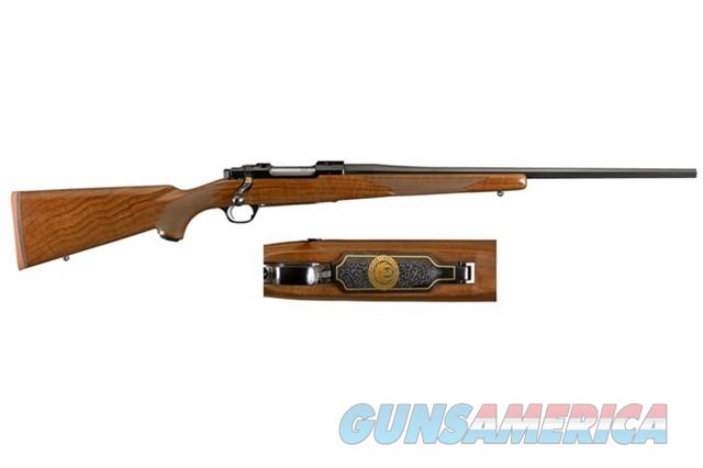 Ruger 47190 77 Hawkeye 50th Anniversary .243 47190 EZ PAY $112  Guns > Rifles > Ruger Rifles > Model 77