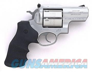 "Ruger Super Redhawk 2.5"" .454 Casull 5301 NEW  Guns > Pistols > Ruger Double Action Revolver > Redhawk Type"
