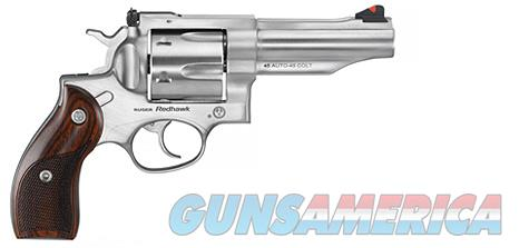 Ruger Redhawk Combo .45ACP/.45COLT 5032 NEW 45     Guns > Pistols > Ruger Double Action Revolver > Redhawk Type