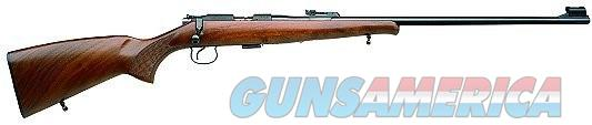 "CZ 452 LUX 25"" Blue 25"" Bbl NEW Walnut 02001     Guns > Rifles > CZ Rifles"