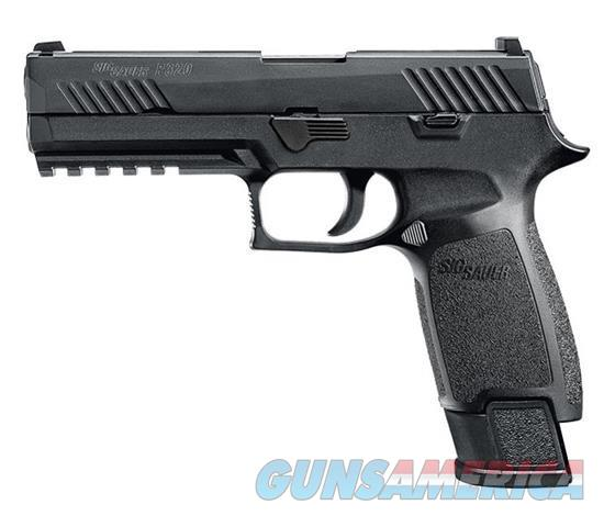 SIG FULL TACOPS 9MM 320F-9-BSS-TACOPS   Guns > Pistols > Sig - Sauer/Sigarms Pistols > P320