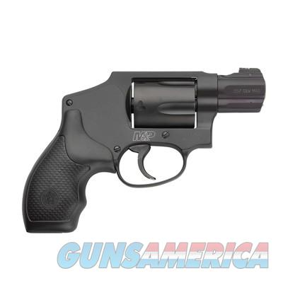 S+W M&P 340 .357MAG NEW 163072 FREE SHIP 357     Guns > Pistols > Smith & Wesson Revolvers > Pocket Pistols