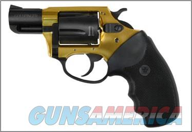 "Charter Goldfinger .32H+R NEW 2"" 53290     Guns > Pistols > Charter Arms Revolvers"