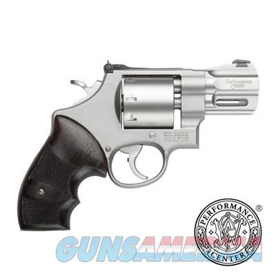 "S+W 627 Performance Center 2.6"".357MAG 170133 CAOK    Guns > Pistols > Smith & Wesson Revolvers > Performance Center"