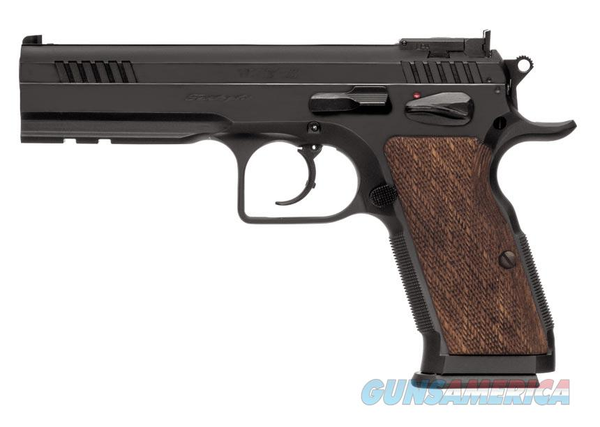 EAA Witness Stock III 9MM 600595 New     Guns > Pistols > EAA Pistols > Other